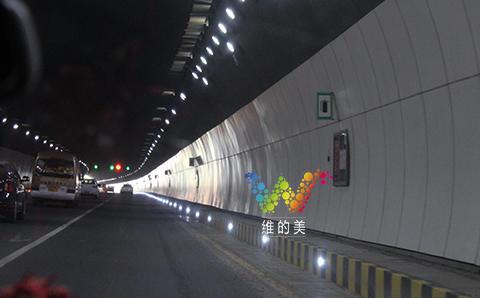 余小姐 订购的隧道有源道钉  已发货