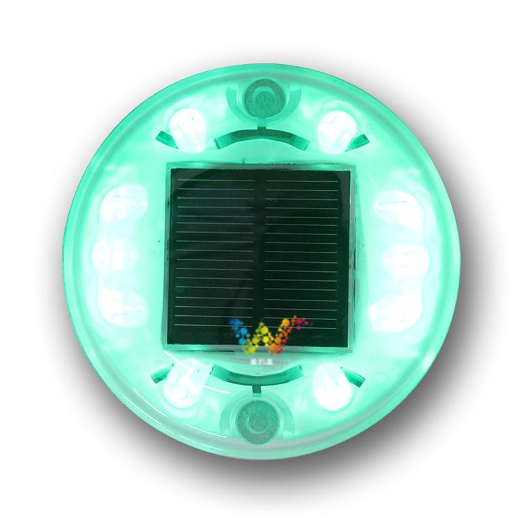 太阳能装饰频闪灯