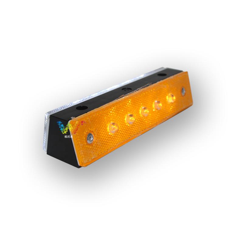 长条形双面诱导灯生产厂家